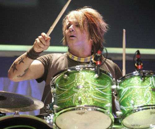 Rikki Rockett of Poison reveals cancer battle