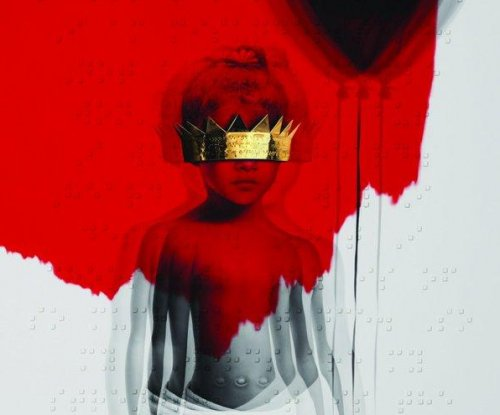 Rihanna drops eighth studio album, 'Anti,' on Tidal