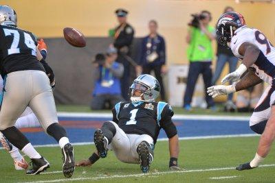 Super Bowl 50: First-quarter key plays