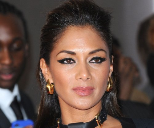 Nicole Scherzinger to play Penny in 'Dirty Dancing' remake