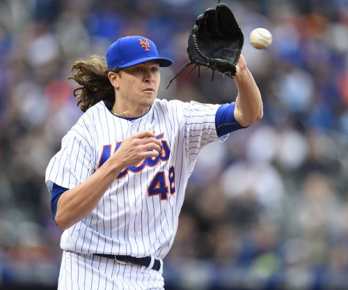 New York Mets RHP Jacob deGrom placed on family medical emergency list