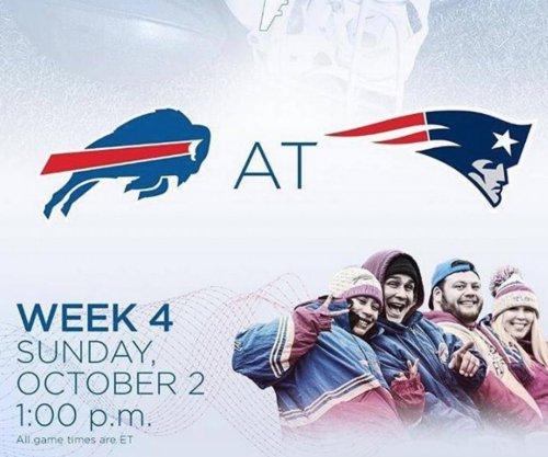 Buffalo Bills trash talk New England Patriots