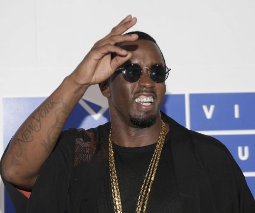 Diddy named Forbes highest paid hip-hop artist for second year in a row