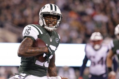 Watch: Brandon Marshall shows off ridiculous jersey collection