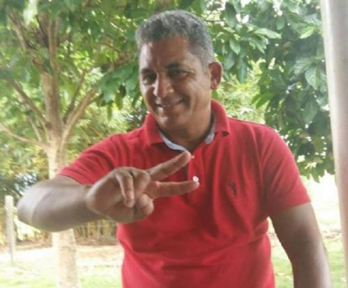 Brazilian activist slain by gunmen in hospital