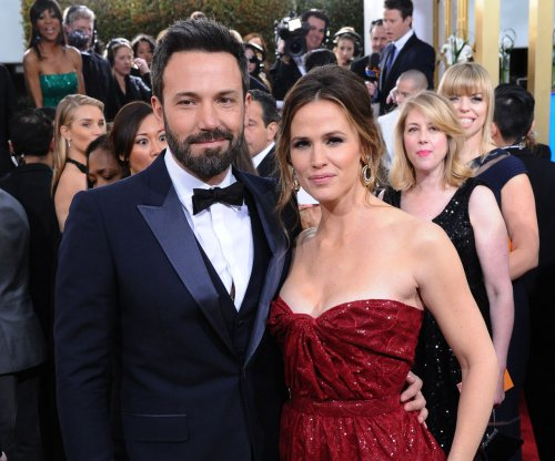 Jennifer Garner, Ben Affleck celebrate Easter after divorce filing