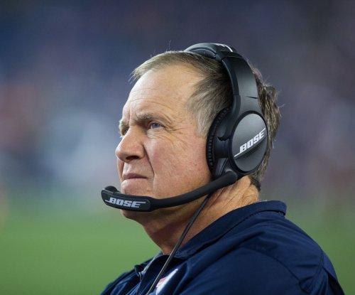 New England Patriots, Kansas City Chiefs Thursday night injury report update