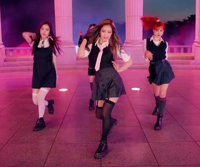 Black Pink boasts most-viewed K-pop music video in 2017