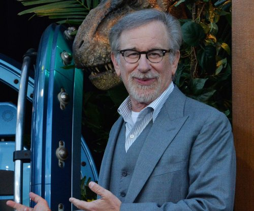 Showtime working on 'Halo' series with Spielberg's Amblin