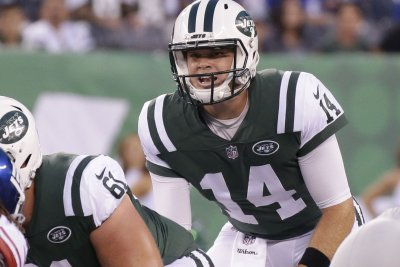 Sam I Am: Perhaps surprisingly, Jets' Darnold shines in debut