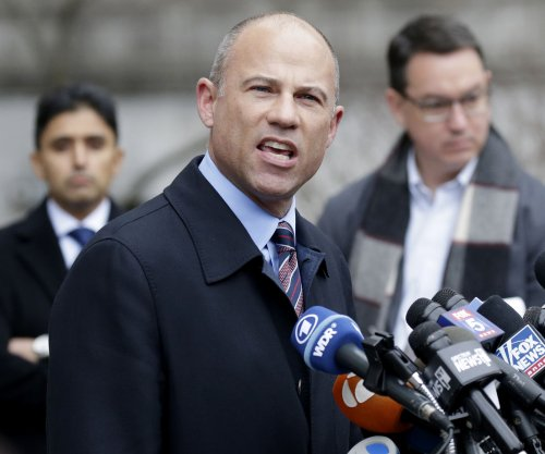 Michael Avenatti arrested on extortion, embezzlement charges
