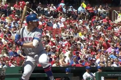 Mets' Pete Alonso hits 444-foot homer in loss to Cardinals