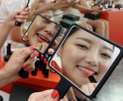 South Korea beauty industry gets boost from President Moon Jae-in