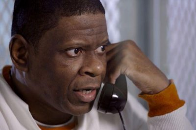 Texas court stops Rodney Reed's execution to review claims of innocence