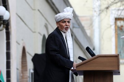 Ashraf Ghani agrees to release Taliban prisoners