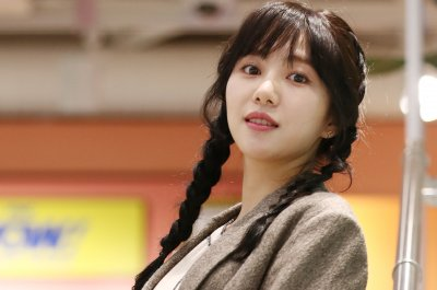 Ex-band member of K-pop's AOA slams former 'comfort women' activist