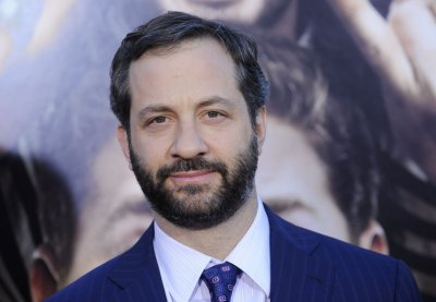 Apatow working on Pee-wee Herman movie