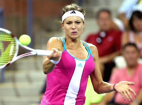 Kirilenko advanced in WTA Thailand event