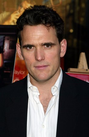 Matt Dillon arrested for speeding in Vt.