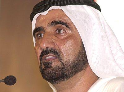 Dubai ruler speaks out on debt concerns