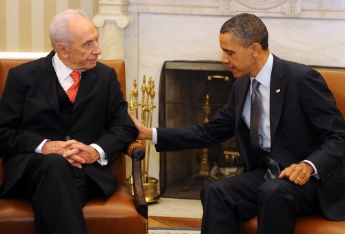 Window closing for an Obama trip to Israel