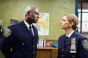 Kyra Sedgwick is Deputy Chief Madeline Wuntch in new 'Brooklyn Nine-Nine' promo
