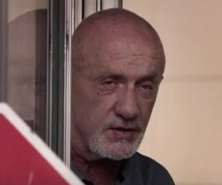 'Better Call Saul' releases preview with Jonathan Banks