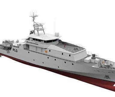 France orders patrol boats for use in Caribbean