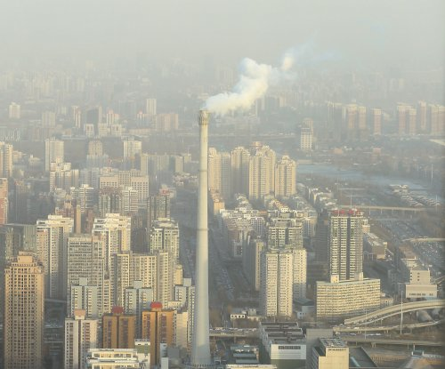 Air pollutants may bolster airborne allergens