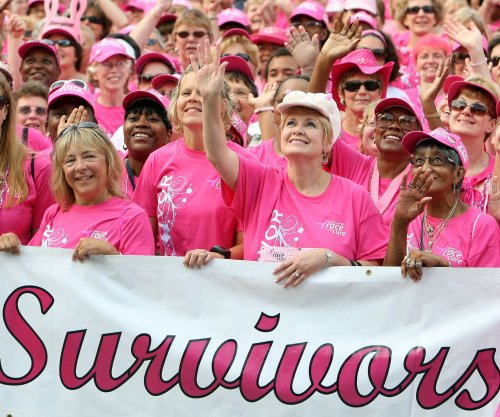 Breast cancer cases may grow by 50 percent by 2030