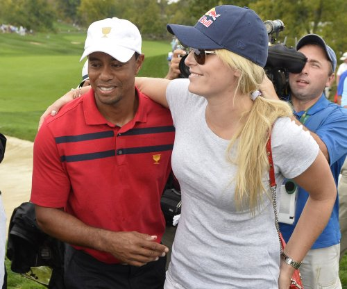 Report: Tiger cheated on Vonn
