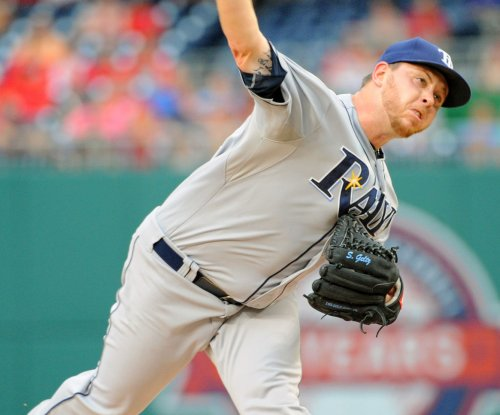 Tampa Bay Rays' slump takes them below .500