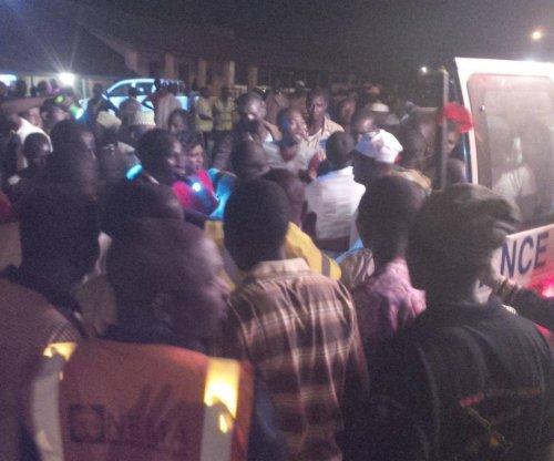 32 people killed in Nigeria blast