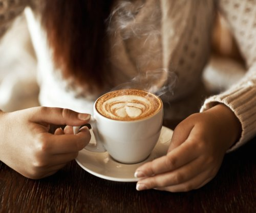 Moderate caffeine consumption during pregnancy not detrimental to baby's health