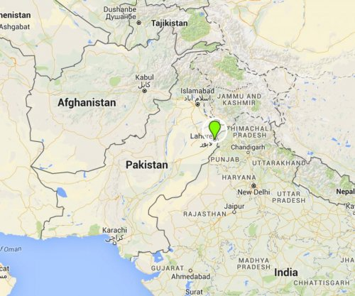 Taliban suicide attack kills at least 70 people in Pakistani park