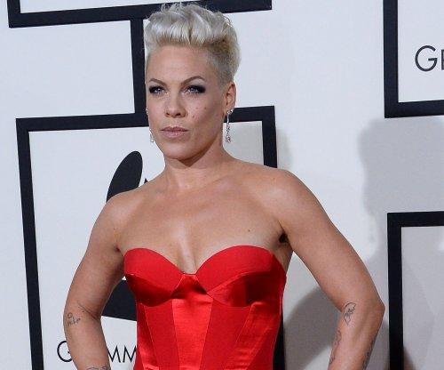 P!nk to release song from 'Alice Through the Looking Glass' on April 15