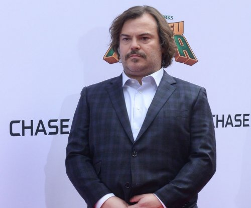 Jack Black joins 'Jumanji' remake