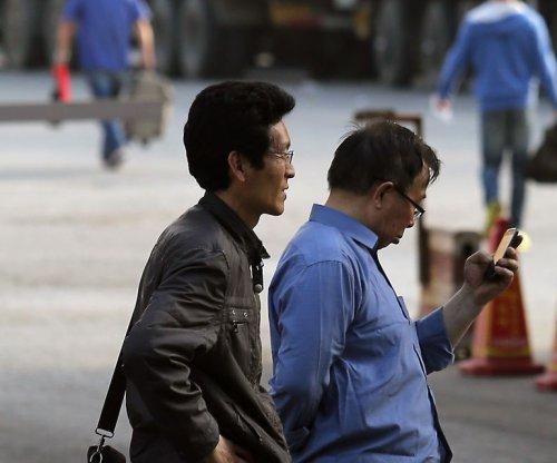 Taxi driver becoming popular job in North Korea