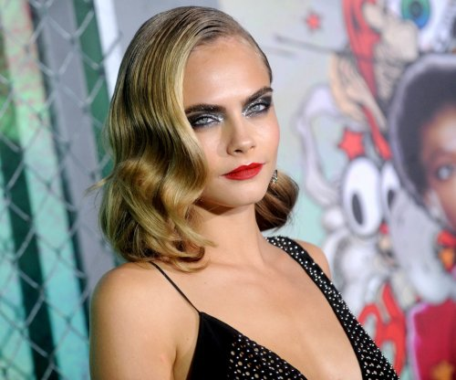 Cara Delevingne on St. Vincent: 'I'm completely in love'