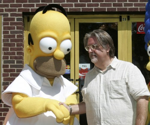 University in Scotland offers Homer Simpson philosophy class