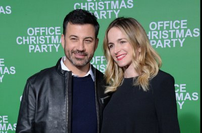 Jimmy Kimmel to host 'Bachelor' special after Season 21 premiere