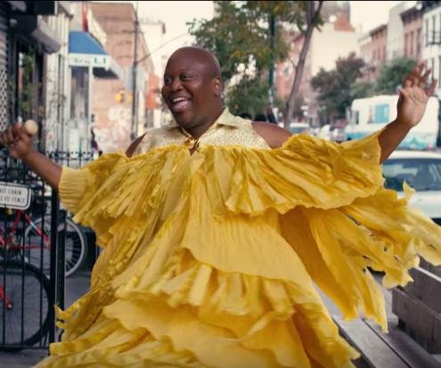 Titus channels Beyonce in 'Unbreakable Kimmy Schmidt' Season 3 teaser