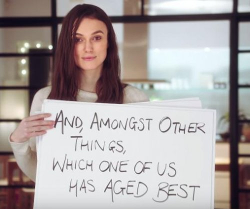 'Love Actually' cast discuss who aged the best in new reunion teaser