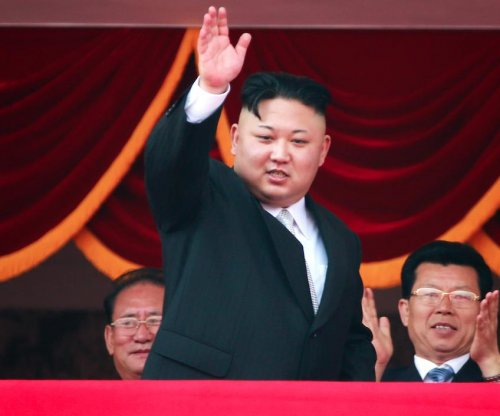 Kim Jong Un urges missile engineers to 'make more powerful weapons'