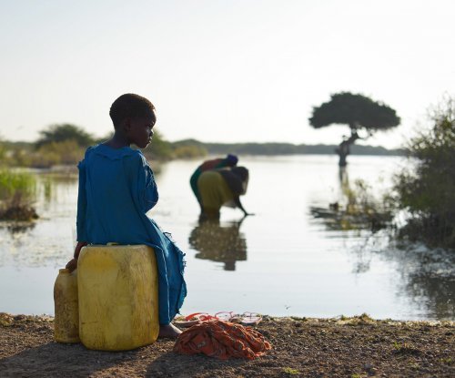 Common water disinfectant could be harming drinkers' DNA in developing countries
