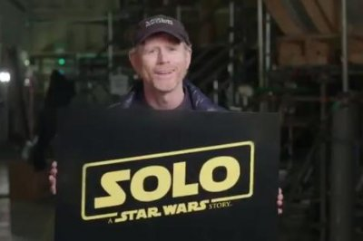 Han Solo spinoff film officially titled 'Solo: A Star Wars Story'