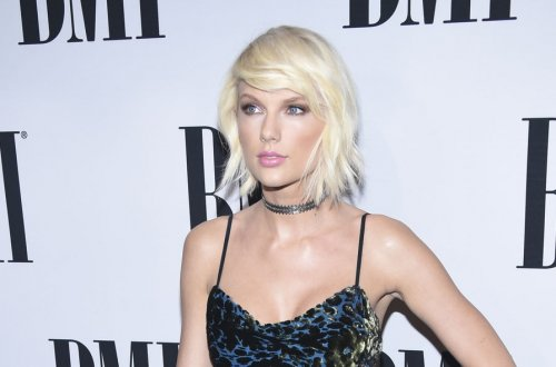 Famous birthdays for Dec. 13: Taylor Swift, Jamie Foxx