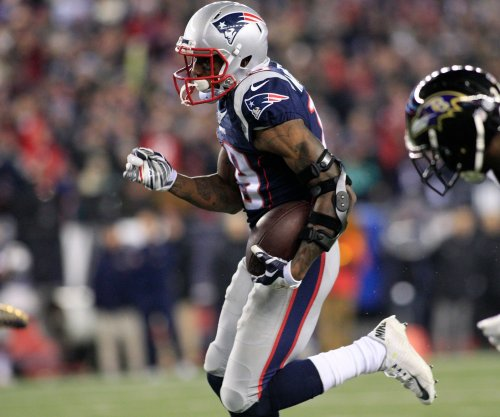New England Patriots not bringing WR Malcolm Mitchell back