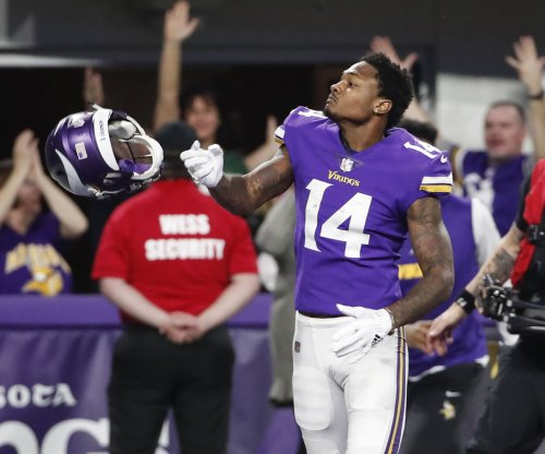 Vikings seek trademarks for 'miracle' finish vs. Saints