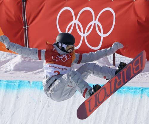U.S. snowboarder Kelly Clark discusses retirement, Chloe Kim's future